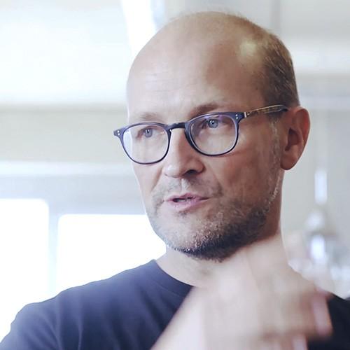 Christoph Strömer